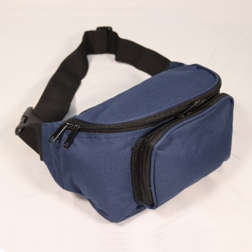 DuffelGear Adjustable Fanny Pack