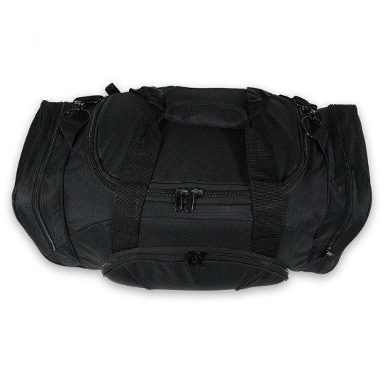 DuffelGear Gym Duffel by Dufflebags.com - Luggage store - Wholesale bag - Best duffle bag - personalized duffle bag