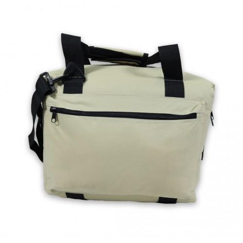 DuffelGear Khaki Cooler 12pack