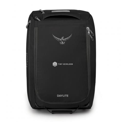 Osprey® Daylite® Carry-On Wheeled Duffel 40