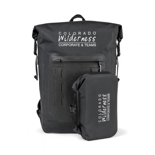 Vertex® Durango Weatherproof Computer Backpack
