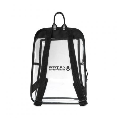 Sigma Clear Mini Backpack