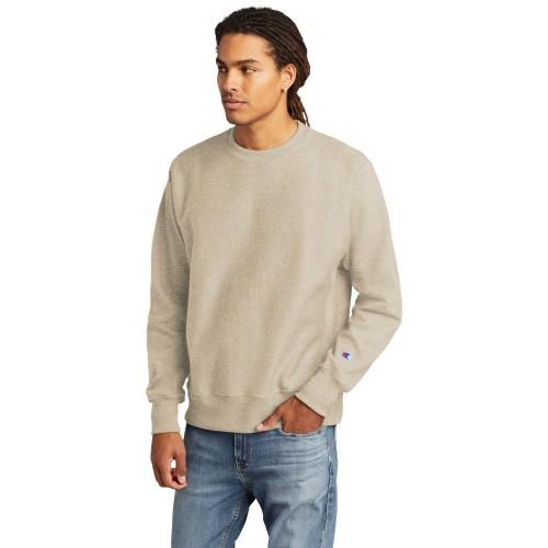 Champion ® Reverse Weave ® Crewneck Sweatshirt
