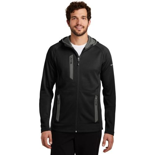 Eddie Bauer ® Sport Hooded Full-Zip Fleece Jacket