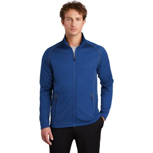 Eddie Bauer ® Smooth Fleece Base Layer Full-Zip