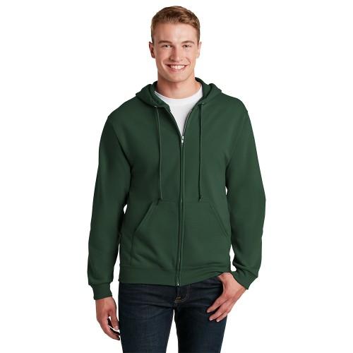 JERZEES® - NuBlend® Full-Zip Hooded Sweatshirt