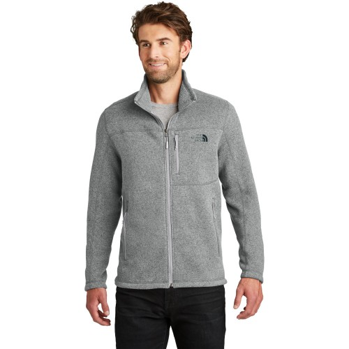 The North Face® Sweater Fleece Jacket