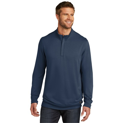 TravisMathew Newport 1/4-Zip Fleece