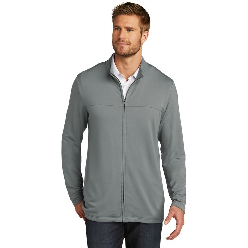 TravisMathew Newport Full-Zip Fleece