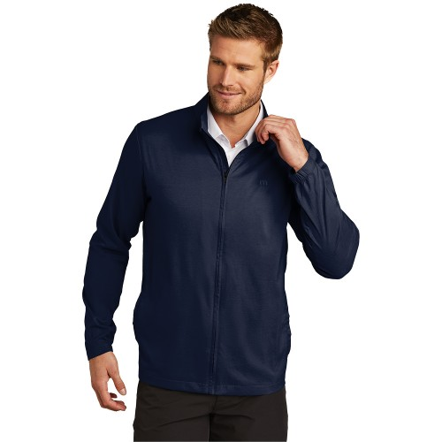 TravisMathew Surfside Full-Zip Jacket