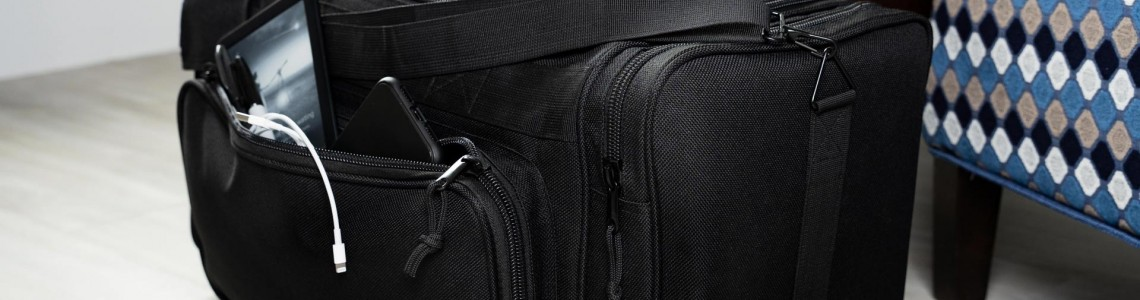The Best Duffel Bag for A Father's Day Gift