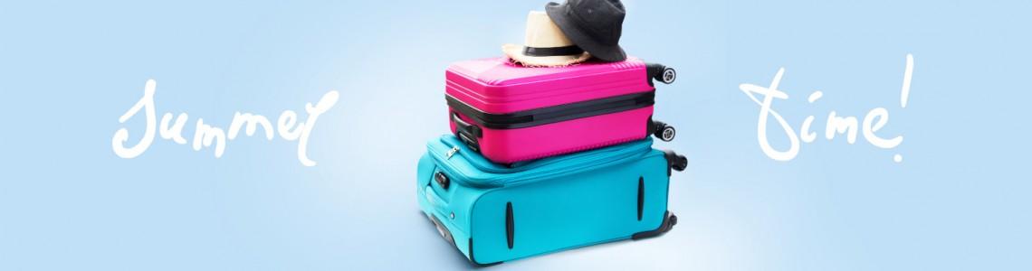Travel Bag Notes