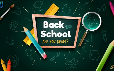 "America Welcomes Back ""Back-to-School"""