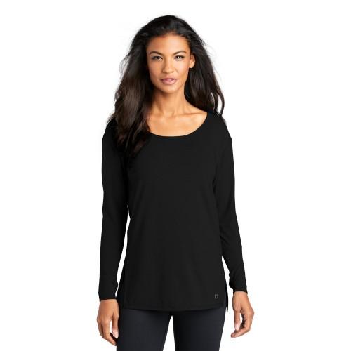 OGIO ® Ladies Luuma Long Sleeve Tunic