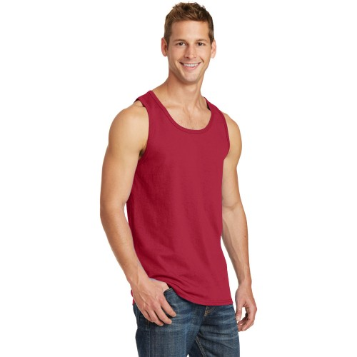 Port & Company® Core Cotton Tank Top