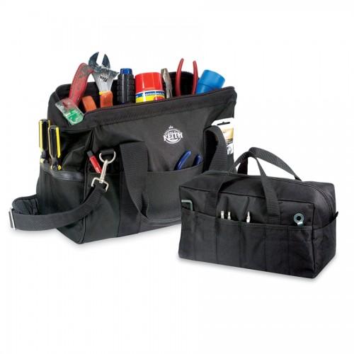 Boss Tool Bag (2 Pc Set)