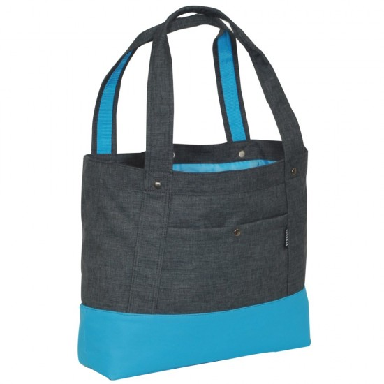 Stylish Tablet Tote Bag by dufflebags