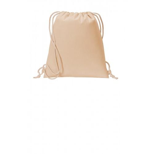 Port Authority ® Cotton Cinch Pack