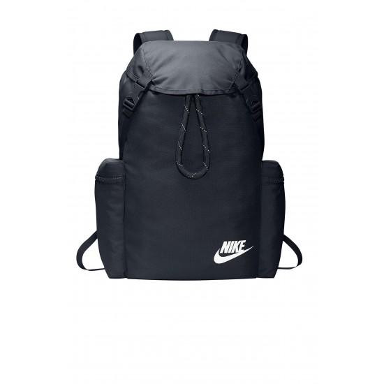 Nike Heritage Rucksack by Dufflebags.com - Luggage store - Wholesale bag - Best duffle bag - personalized duffle bag