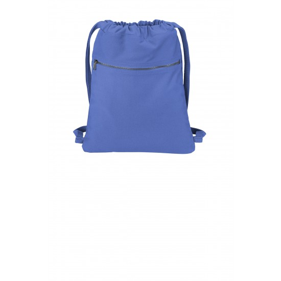Port Authority ® Beach Wash ™ Cinch Pack by Duffelbags.com