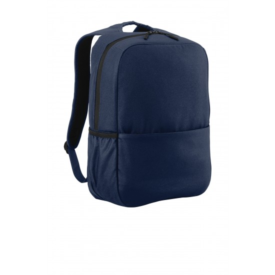Port Authority ® Access Square Backpack by Dufflebags.com - Luggage store - Wholesale bag - Best duffle bag - personalized duffle bag