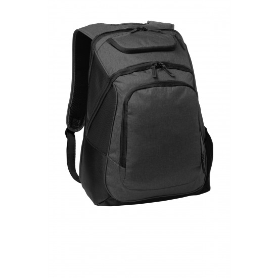 Port Authority ® Exec Backpack by Dufflebags.com - Luggage store - Wholesale bag - Best duffle bag - personalized duffle bag
