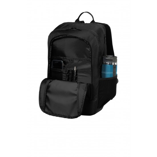 Port Authority ® City Backpack by Dufflebags.com - Luggage store - Wholesale bag - Best duffle bag - personalized duffle bag