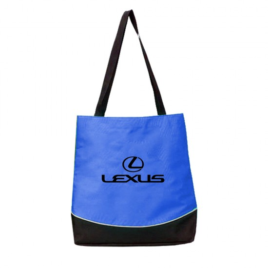 Convention Tote by dufflebags