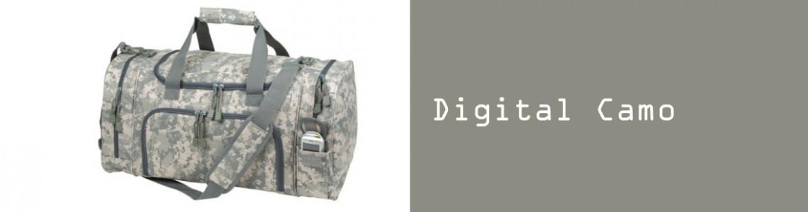 Digital Camo