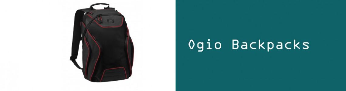 Ogio Backpacks