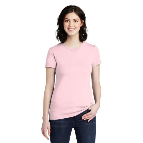 American Apparel ® Women's Fine Jersey T-Shirt