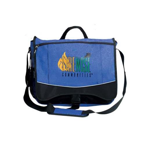 The Monsoon Messenger Bag