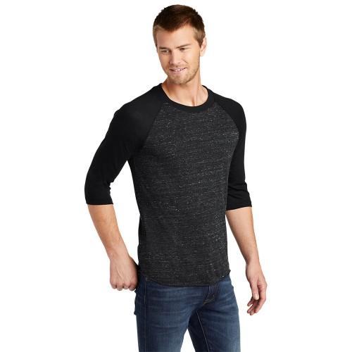 Alternative Eco-Jersey™ Baseball T-Shirt