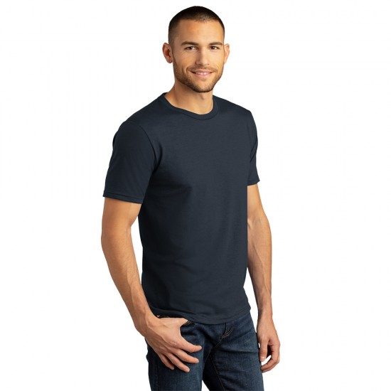 District ® Perfect Tri ® DTG Tee by Dufflebags.com - Luggage store - Wholesale bag - Best duffle bag - personalized duffle bag
