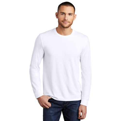 District ® Perfect Tri ® Long Sleeve Tee