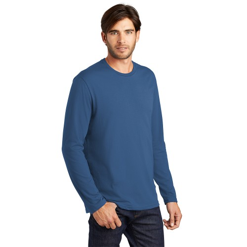 District ® Perfect Weight ® Long Sleeve Tee