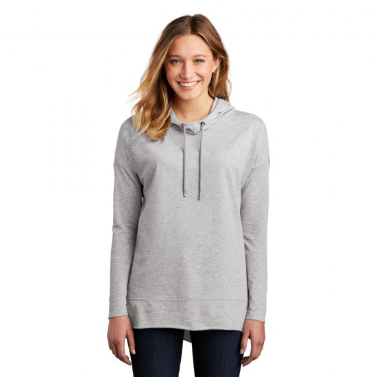 District ® Women's Featherweight French Terry ™ Hoodie by Dufflebags.com - Luggage store - Wholesale bag - Best duffle bag - personalized duffle bag