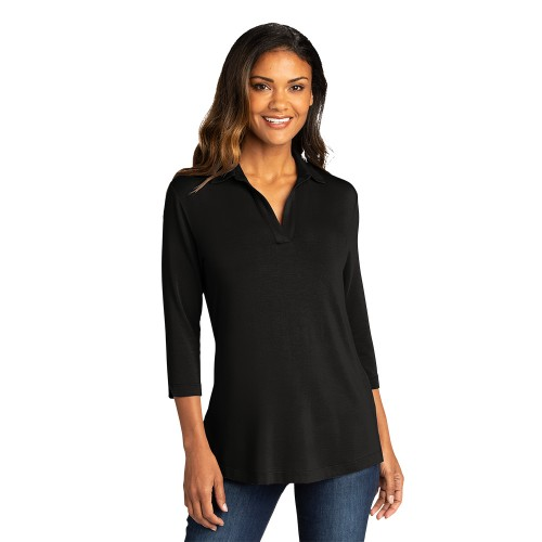 Port Authority ® Ladies Luxe Knit Tunic