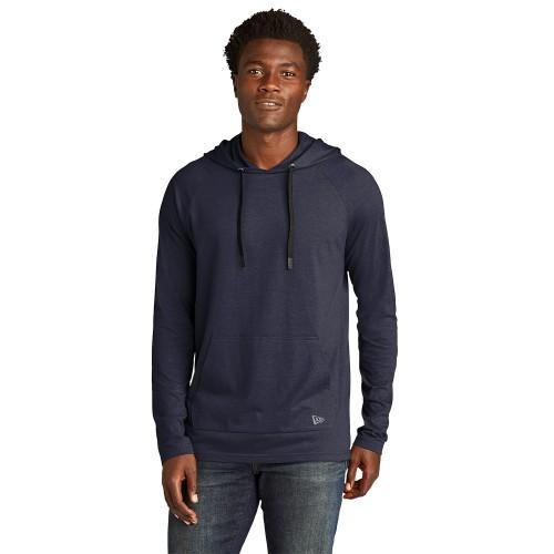 New Era® Tri-Blend Hoodie