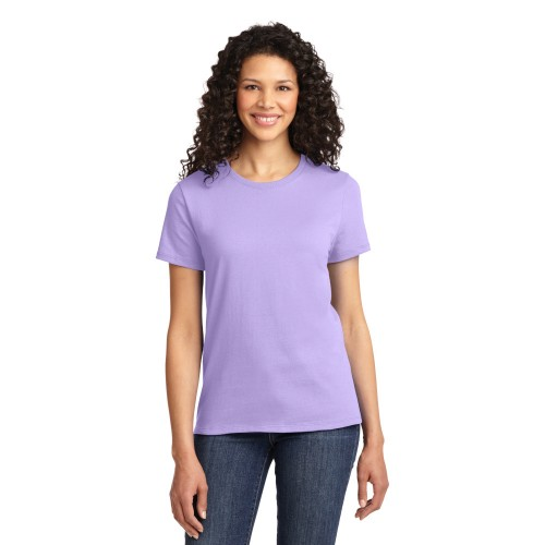 Port & Company® Ladies Essential Tee