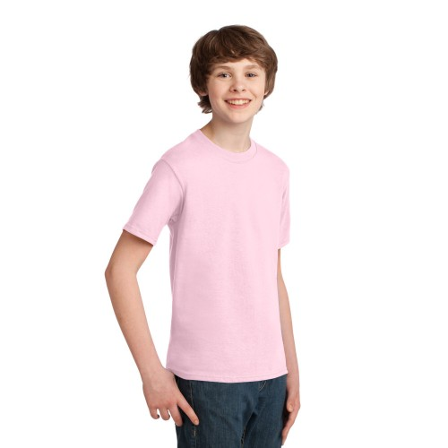 Port & Company® Youth Essential Tee