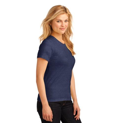 Anvil® Ladies 100% Ring Spun Cotton T-Shirt