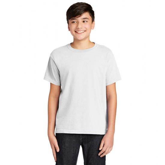 Comfort Colors ® Youth Ring Spun Tee
