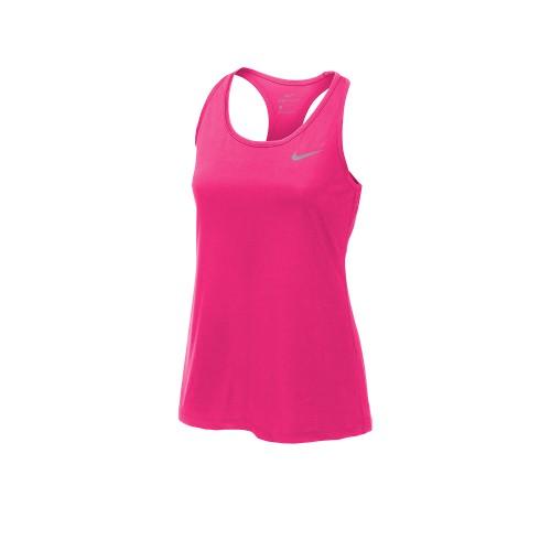 LIMITED EDITION Nike Ladies Dry Balance Tank