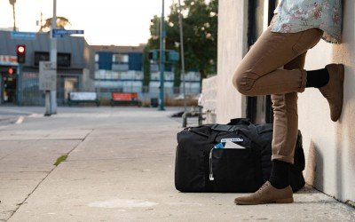 Things to Know About Duffel Bags Sizes Before You Travel for the Holidays