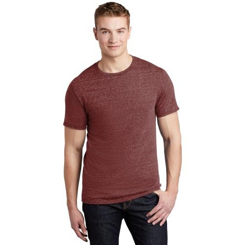 JERZEES ® Snow Heather Jersey T-Shirt