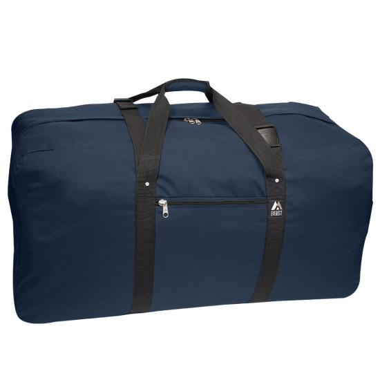 Large Cargo Duffel by dufflebags