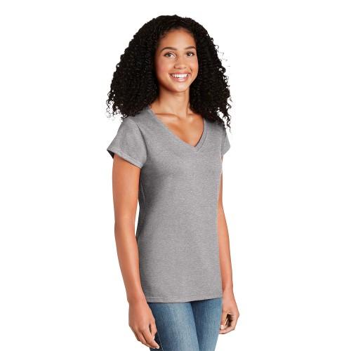 Gildan Softstyle® Women's Fit V-Neck T-Shirt
