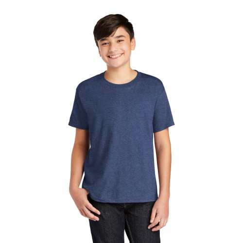 Anvil ® Youth 100% Combed Ring Spun Cotton T-Shirt