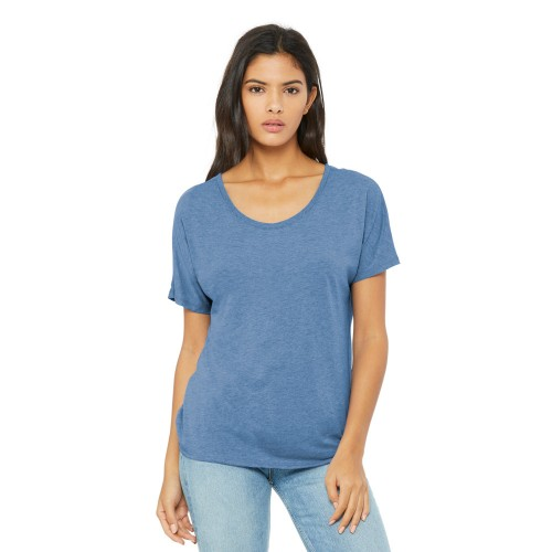 BELLA+CANVAS ® Women's Slouchy Tee
